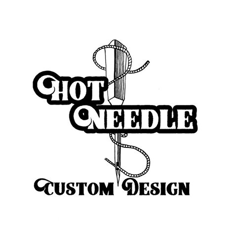 Hot Needle Custom Design